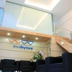Exabytes Signboard