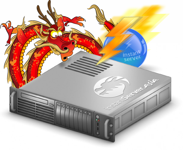 InstantIT.Asia - Reliable Hosting Support Team