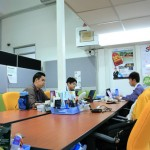 @ Working Area
